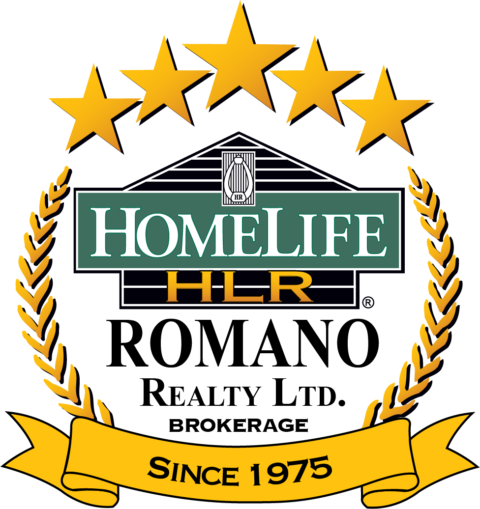 HomeLife/ROMANO Realty Ltd., Brokerage